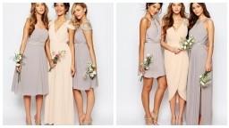 ASOS-ove haljine za djeveruše prodaju se rekordnom brzinom