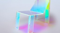 Stolica koja dolazi s vlastitom playlistom