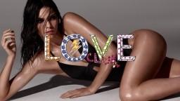 Najseksi naslovnica: Kendall Jenner za Love Magazine