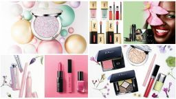 5 novih proljetnih makeup kolekcija