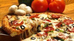 Pizza od tikvica - zdravije ne može!