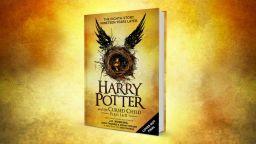 """""""Harry Potter and The Cursed Child"""" novi su nastavci koje jedva čekamo pročitati"""
