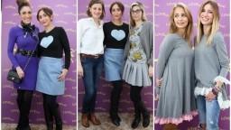 Brojne poznate dame okupile se na valentinovskom LOVEMia druženju