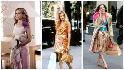 7 znakova koji dokazuju da ste utjelovljenje prave Carrie Bradshaw