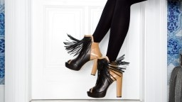 Ledenko cipele (foto: Goran Matijašec)
