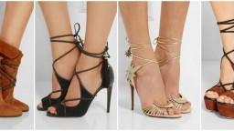 Aquazzura + Poppy Delevingne: kolekcija cipela koju morate voljeti