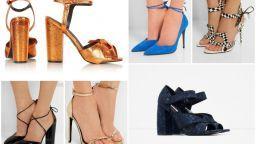 7 savršenih party cipela koje ŽELIMO