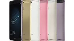 Novi Huawei P9 i P9 Plus