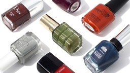 7 prekrasnih jesenskih lakova za nokte