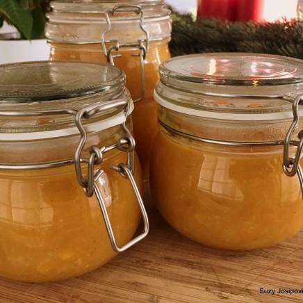 Najbolja marmelada od mandarina, Suzy Josipović
