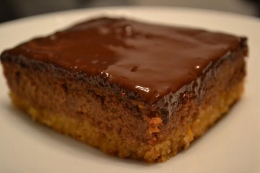 Jaffa kolač by suzy josipović