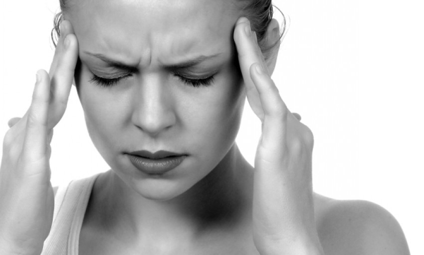 Što napraviti kada vas muče migrene?