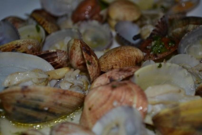 Školjke na buzaru