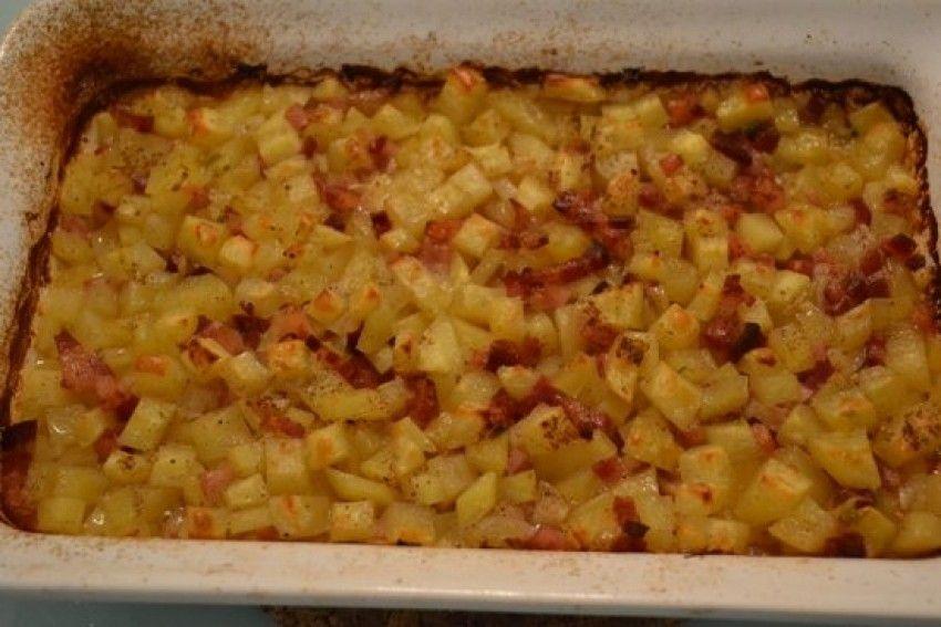 Dva načina kako možete zapeći krumpir u pećnici