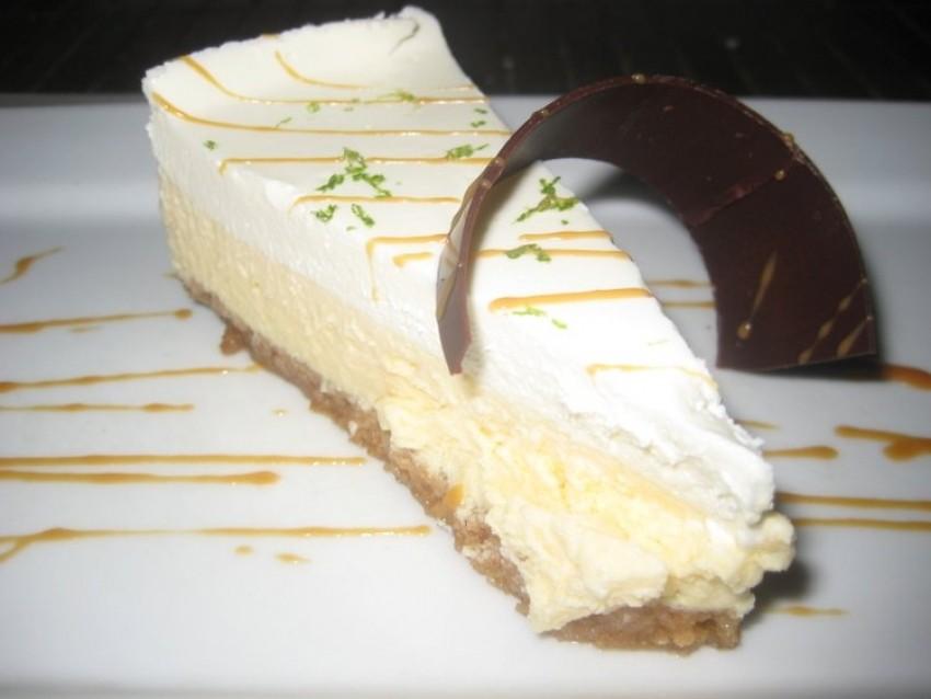 Cheesecake, mama zna