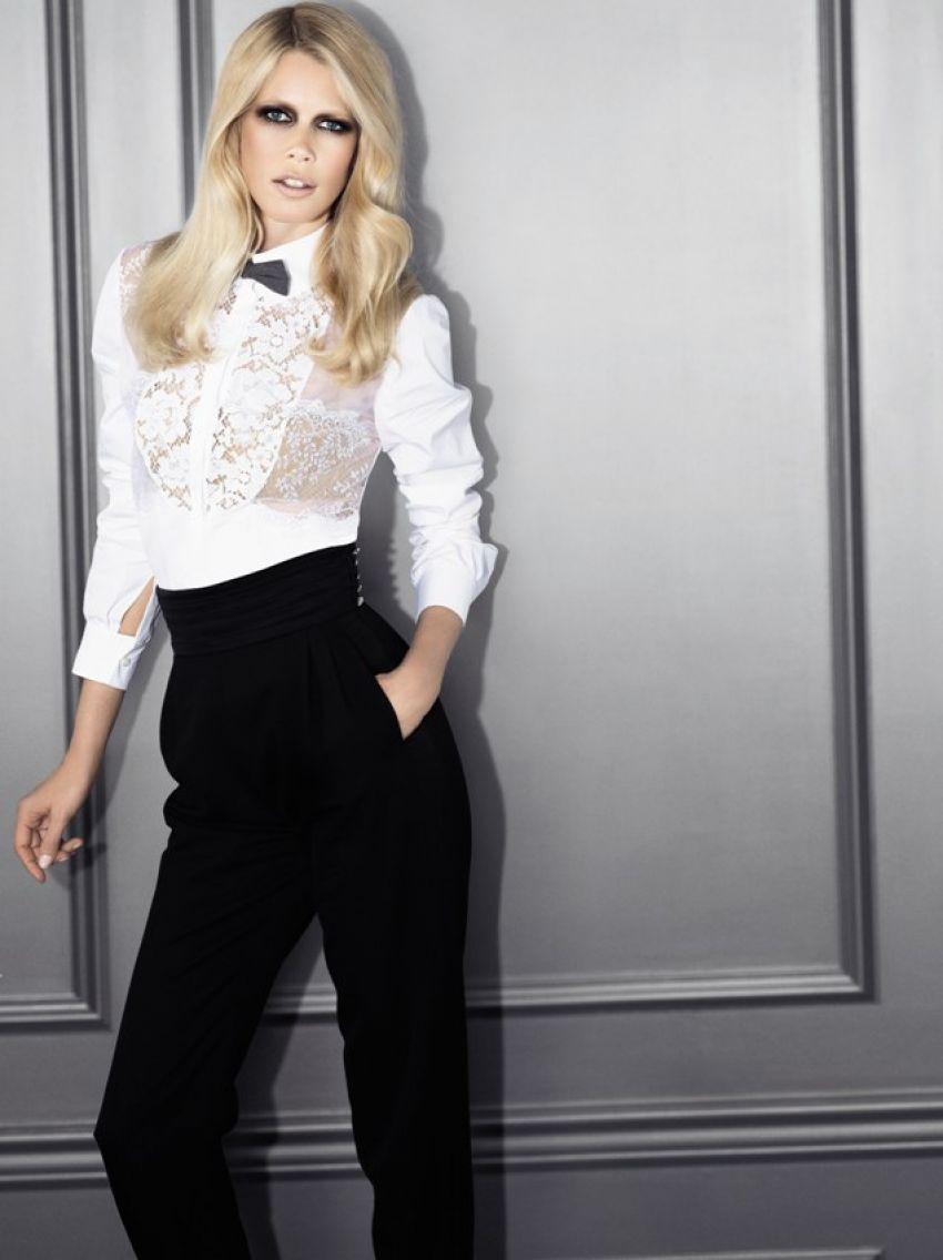 Claudia Schiffer za L'Oréal Paris