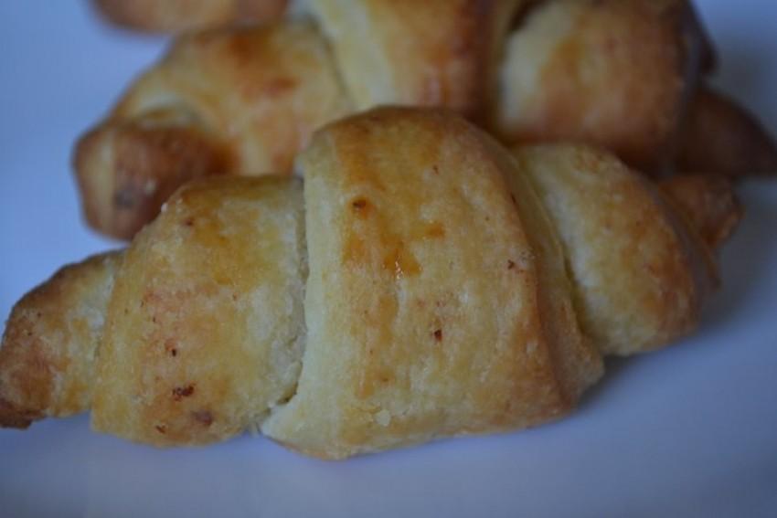 Verine kiflice od sira