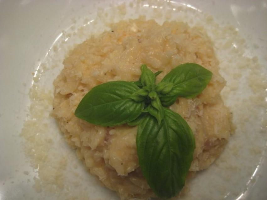 rižoto sa sirom by suzy josipović
