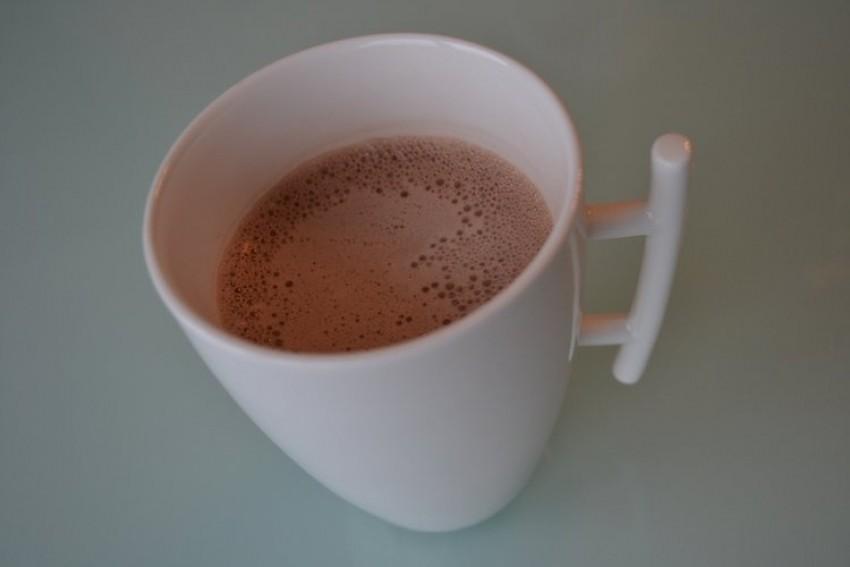 Čokoladno mlijeko