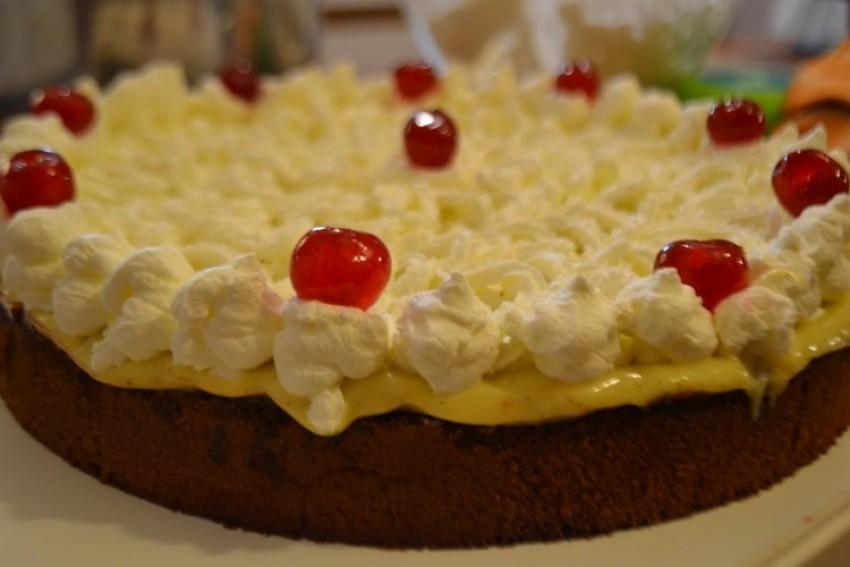 zvonina torta by suzy josipović