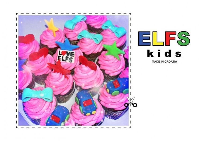 Kids by Elfs