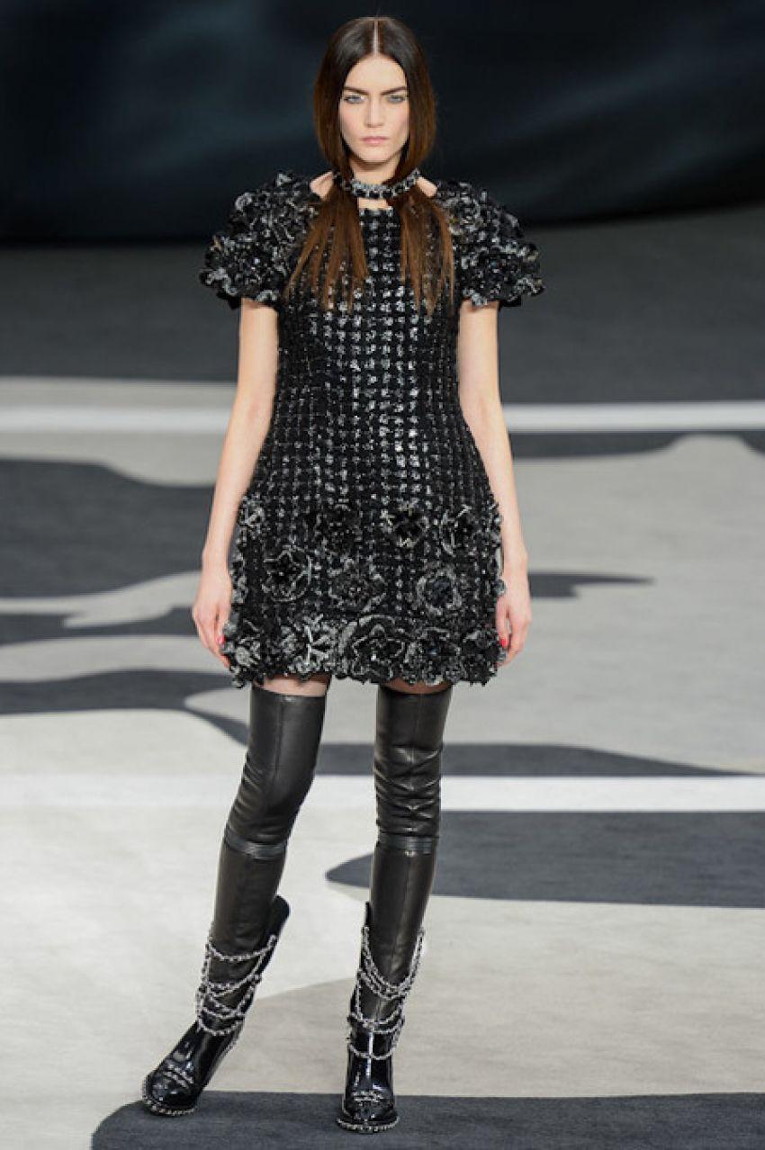 Chanel jesen/zima 2013./14.