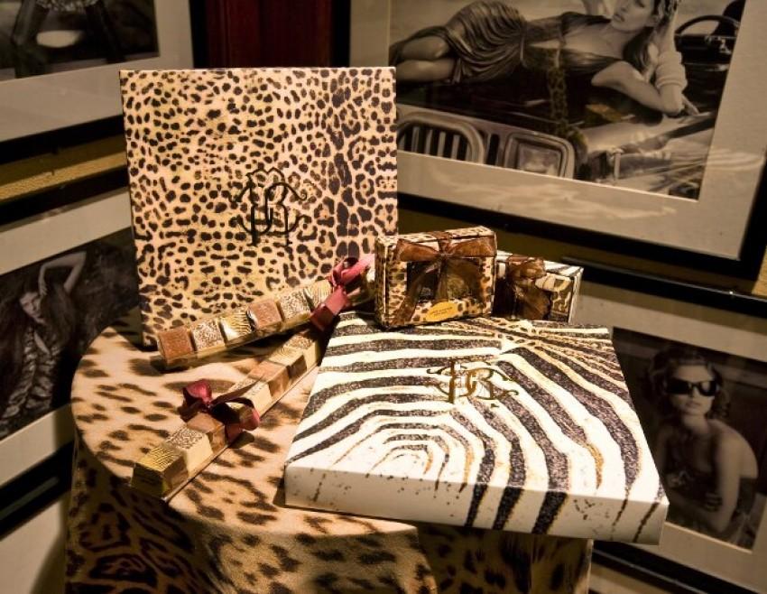 Roberto Cavalli uskršnja kolekcija