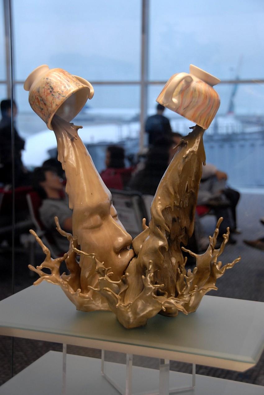 predivni radovi Johnsona Tsanga