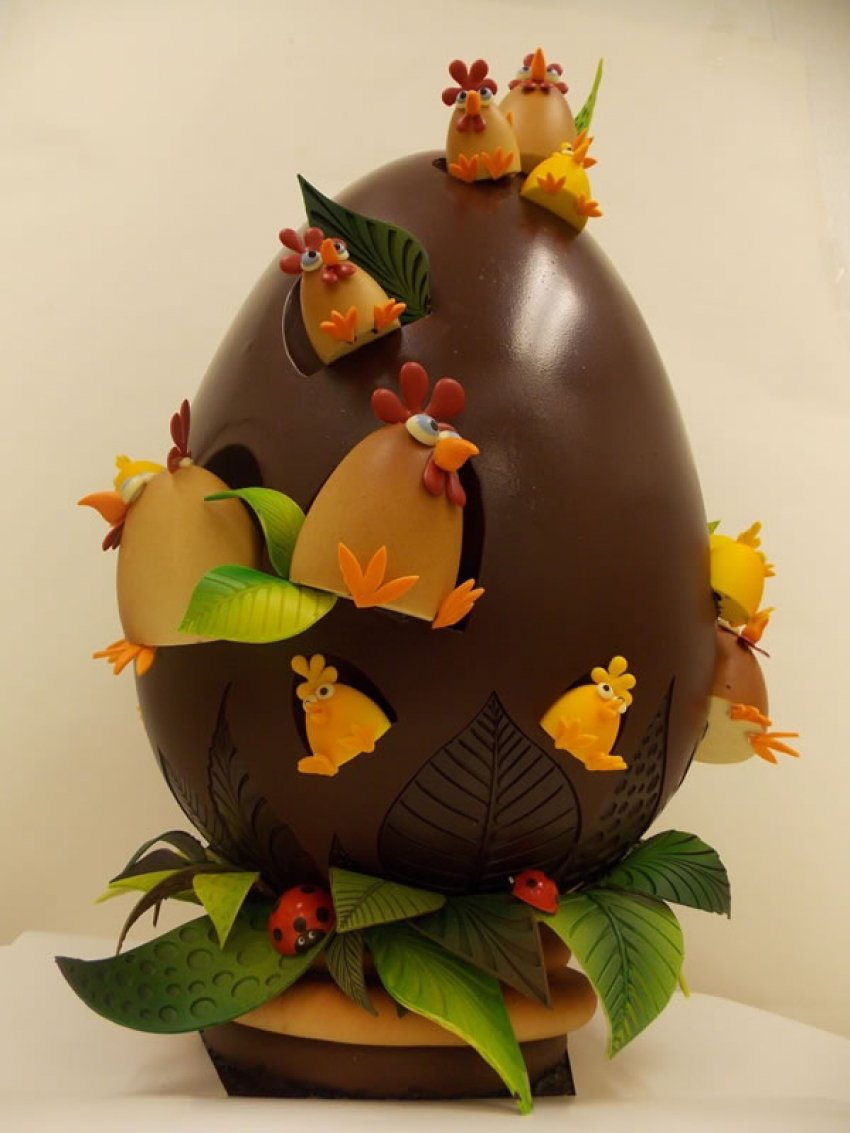 Angry Birds jaje
