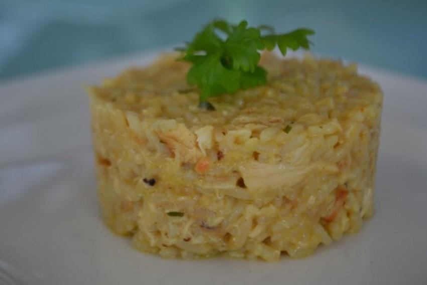 pileći rižoto, suzy josipović