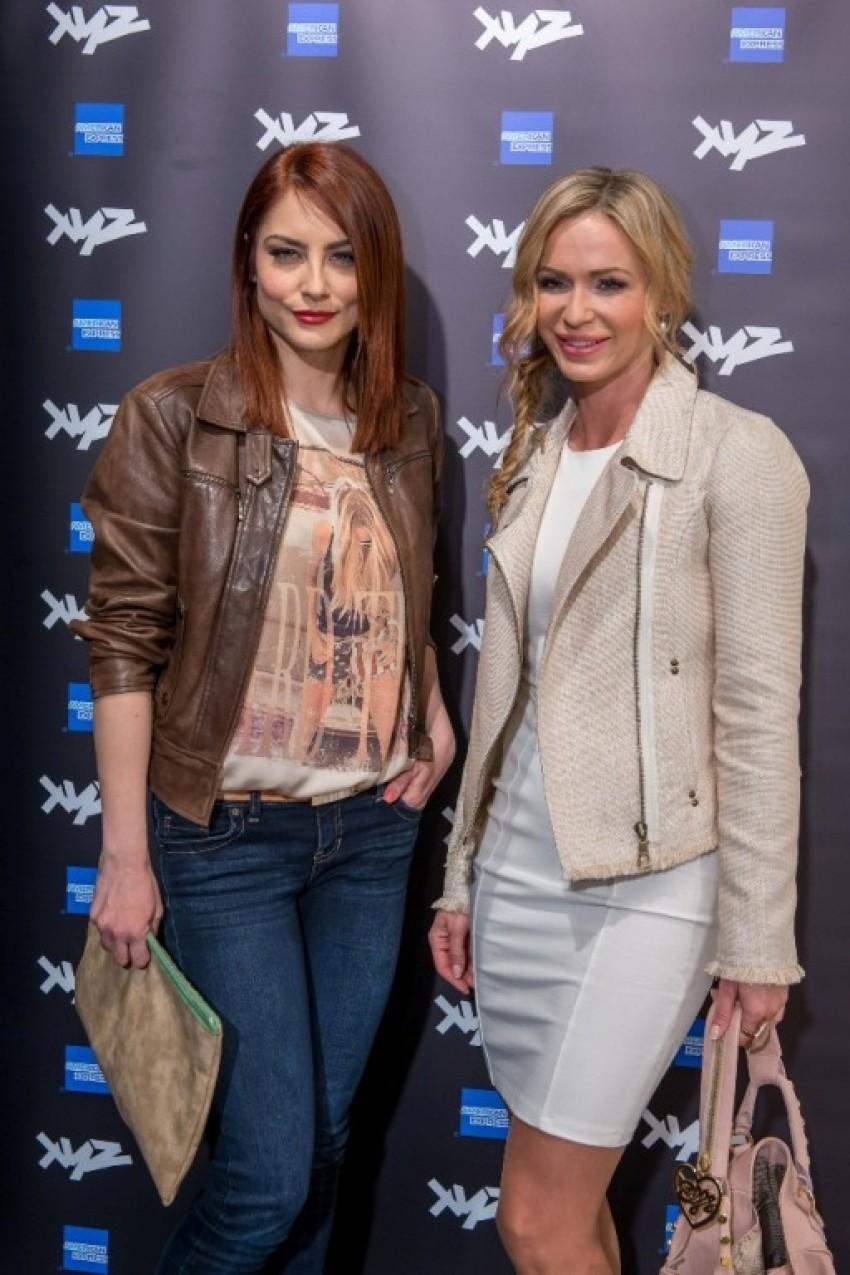 Antonija Stupar Jurkin i Renata Sopek