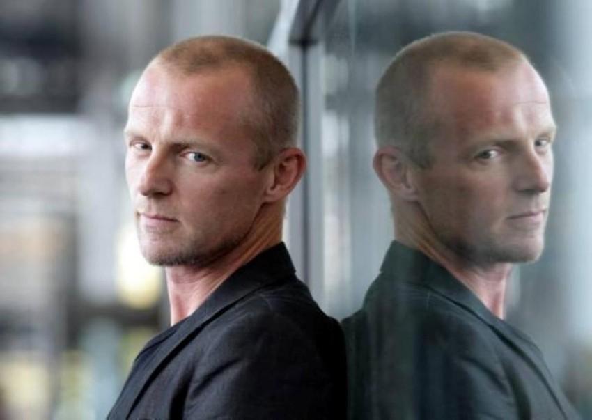 Poznati norveški pisac krimića