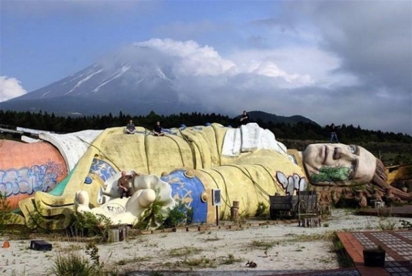 Gullivers Kingdom u Japanu