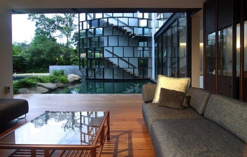 Spoj tradicionalnog i suvremenog u Singapuru