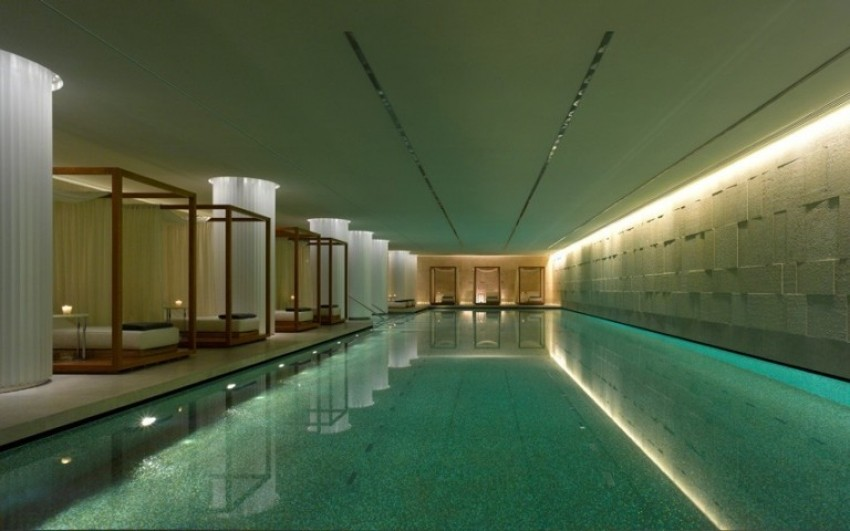 Bulgaria spa u London