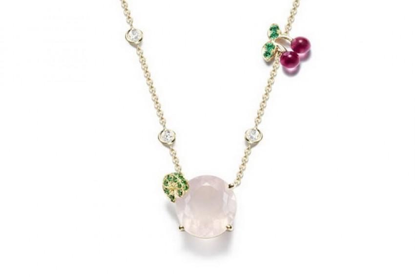 Piaget kolekcija nakita