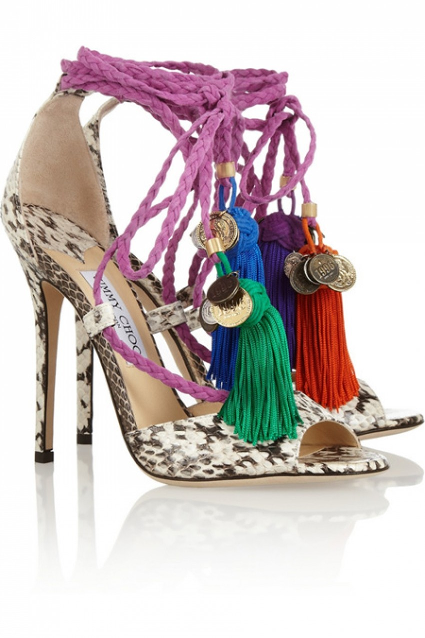 "Jimmy Choo ""Dream"" sandale"