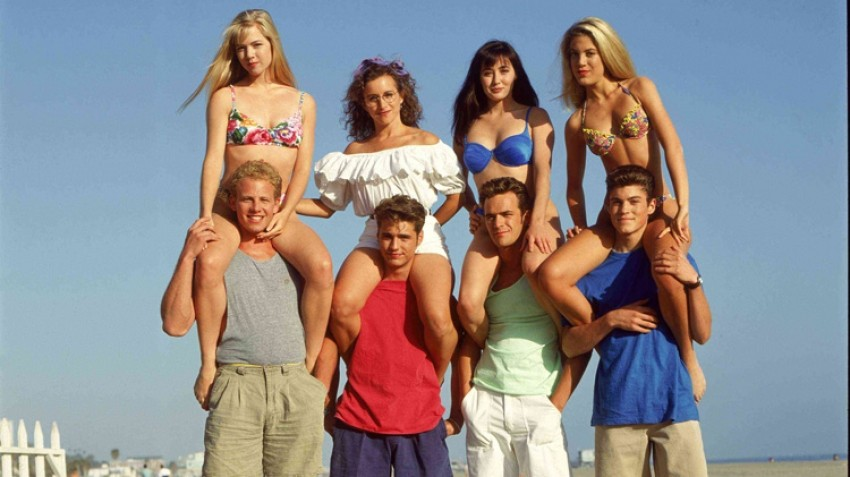 Najružniji modni trendovi 90-ih