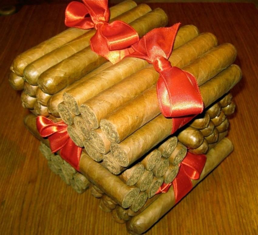 1. Hrvatske cigare