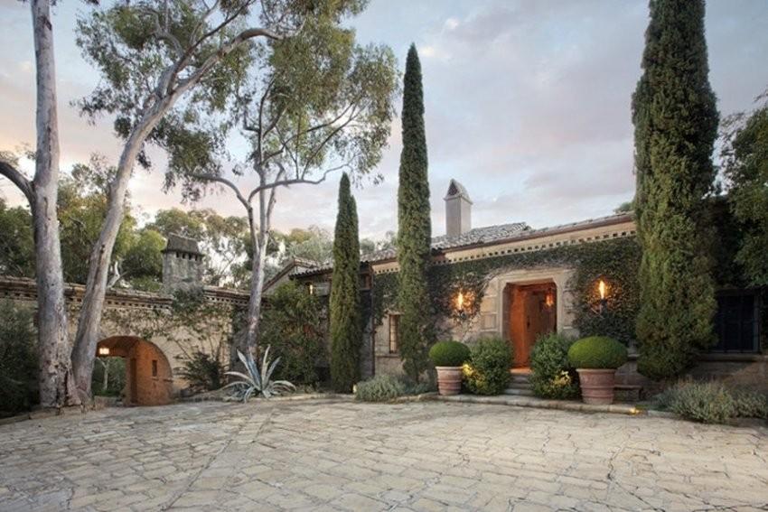 Luksuzna vila Ellen Degeneres i Portie De Rossi