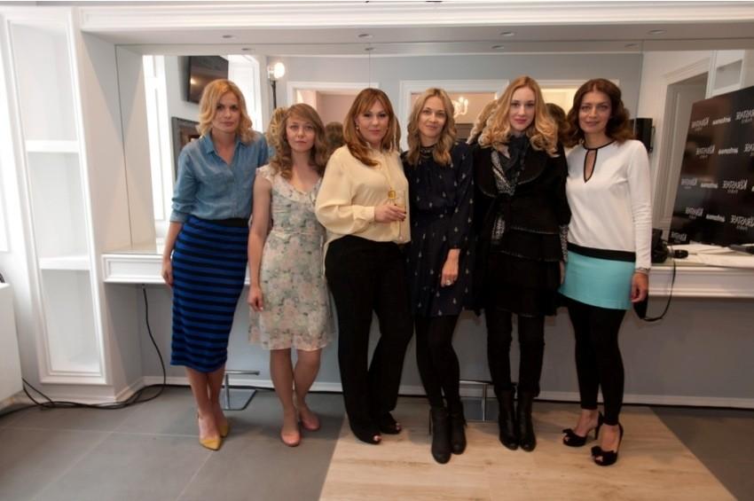 Frizerski salon Antonija predstavio je trendove za ljetnu sezonu, a rođendan je proslavila voditeljica Nevena Rendeli