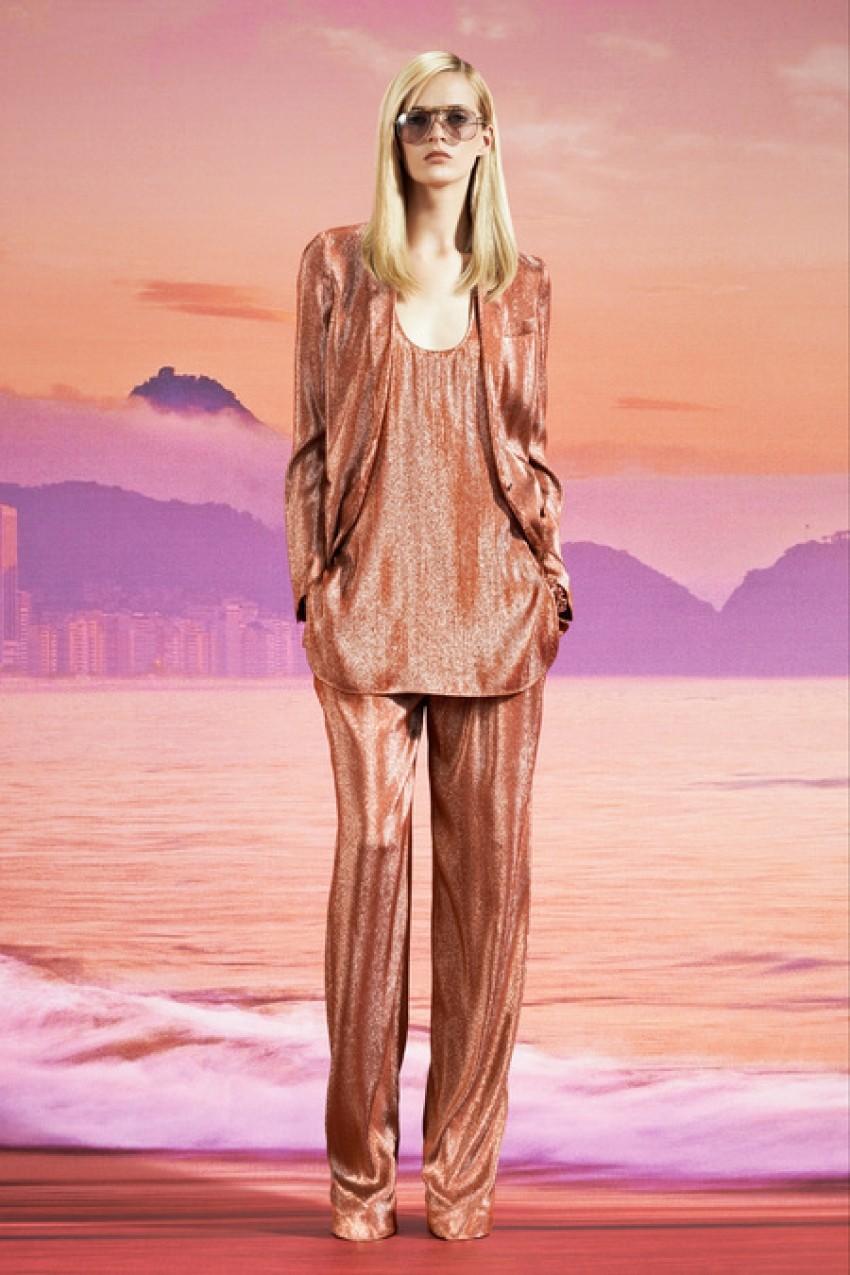 Gucci resort kolekcija