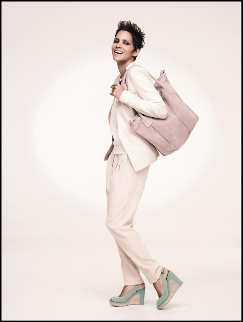 Halle Berry zaštitno je lice Deichmanna i jednostavno obožava te cipele