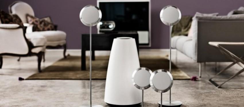 Bang & Olufsen novi BeoLab 14 audio sustav odličnog je dizjna, ali i tehničkih specifikacija