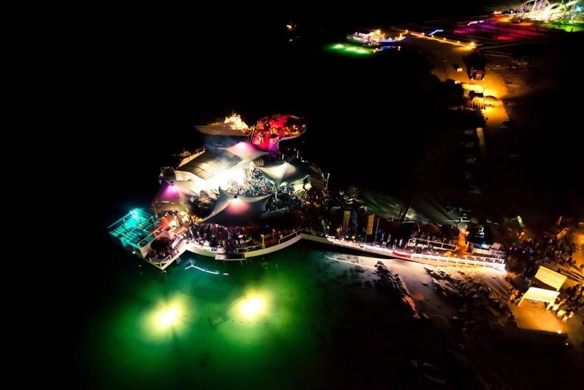 Beach club Noa na Zrću ugostiti će ovo ljetno vruću ljetnu zabavu i brojne poznate DJ-e