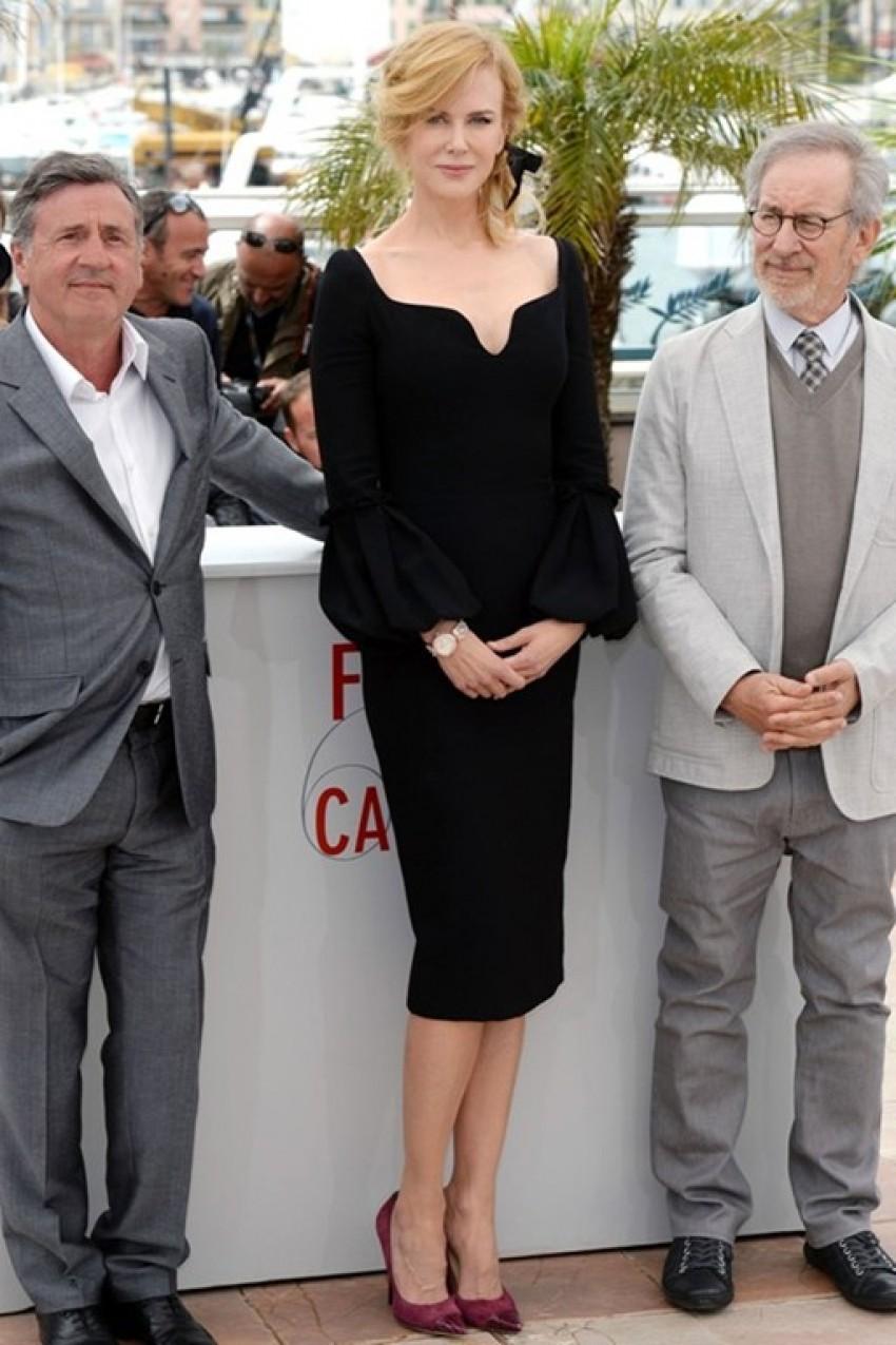Članovi žirija filmskog festivala u Cannesu