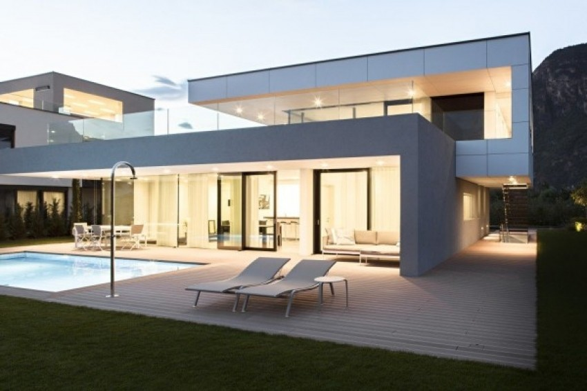 Kuća M2 u Italiji