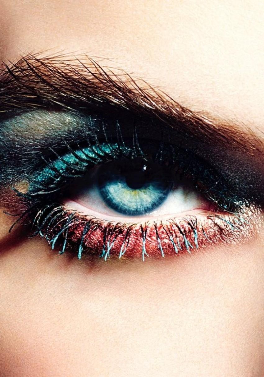 Chanel L'Ete Papillon make-up
