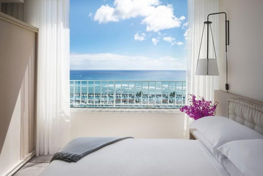 Modern Hotel Honolulu