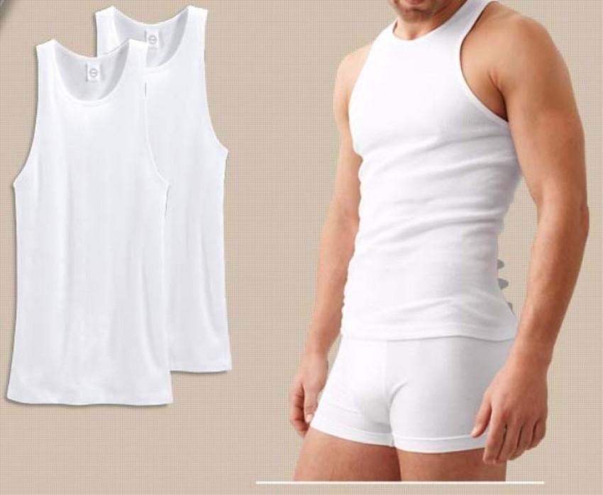 Muška majica bez rukava